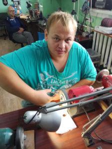 Дмитрий (Тальменка)